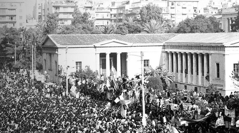 21 Απριλίου – 50 χρόνια μετά -Δεν πρέπει να ξεχνάμε