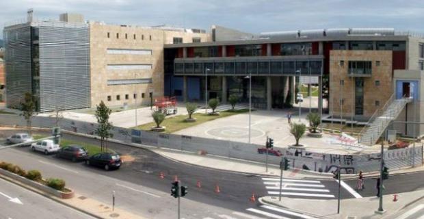 Εισήγηση του Προέδρου του Ε.Κ.Θ., Παναγιώτη Τσαραμπουλίδη στο 1ο Αναπτυξιακό Συνέδριο του δήμου Θεσσαλονίκης