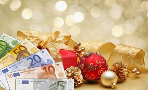 Ενημέρωση για την Καταβολή Δώρου Χριστουγέννων