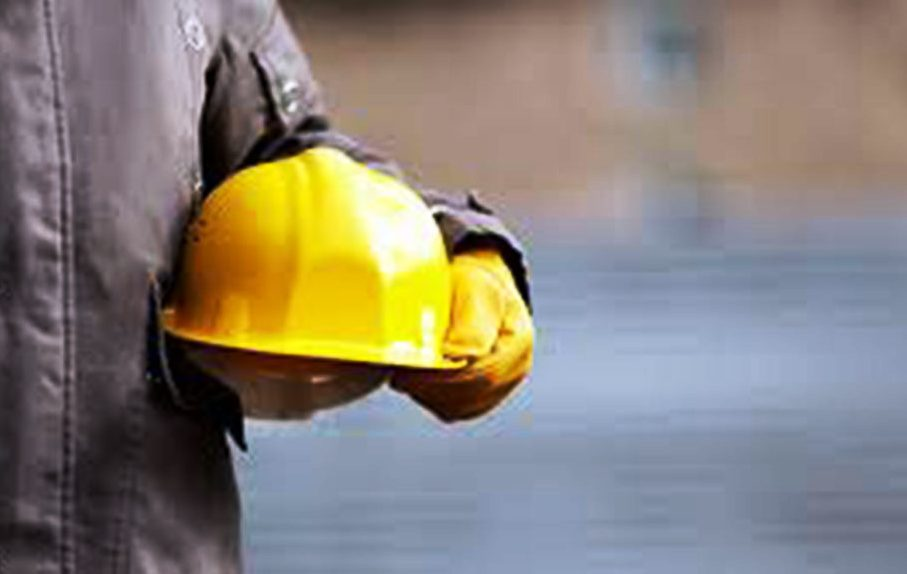 ΕΚΘ για το θάνατο του 57χρονου εργαζόμενου σε κατασκευαστική εταιρεία