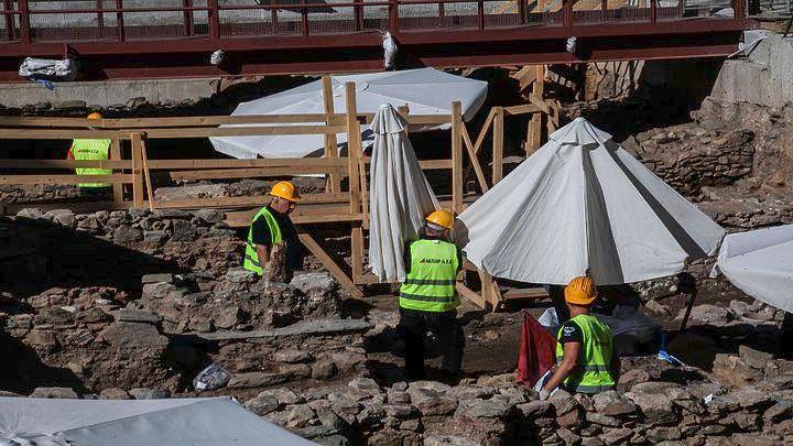 Ε.Κ.Θ. για τον θάνατο του 54χρονου εργάτη στο εργοτάξιο του μετρό της Θεσσαλονίκης