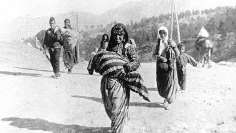 Το ΕΚΘ τιμά τη θλιβερή επέτειο της Γενοκτονίας των Ελλήνων του Πόντου