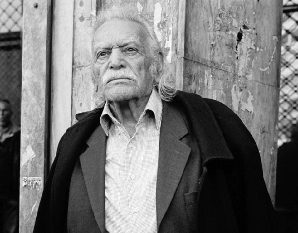 Το ΕΚΘ για τον θάνατο του Μανώλη Γλέζου:  Έφυγε μια σπουδαία μορφή της νεότερης ελληνικής ιστορίας