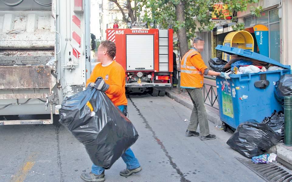 Το ΕΚΘ συμπαραστέκεται στους συμβασιούχους εργαζόμενους στους ΟΤΑ