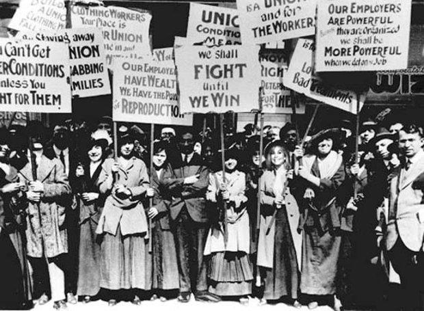 Το Ε.Κ.Θ. τιμά την Παγκόσμια Ημέρα της Γυναίκας