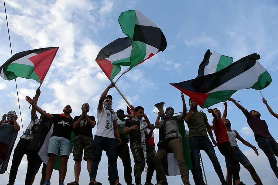 Το Ε.Κ.Θ. εκφράζει τη συμπαράσταση του στον Παλαιστινιακό λαό