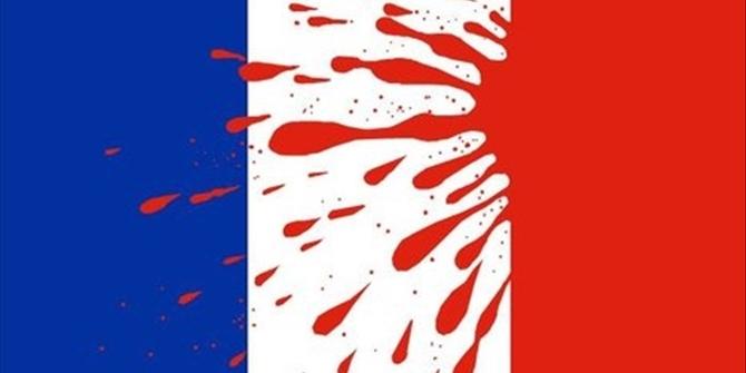 ΕΚΘ: θλίψη και καταδίκη για τις τρομοκρατικές επιθέσεις στο Παρίσι