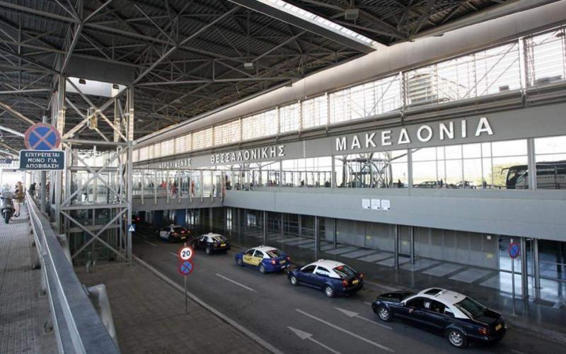 Στήριξη του Ε.Κ.Θ. στο Σωματείο Εργαζομένων Αεροδρομίου «Μακεδονία» και την 24ωρη απεργία των εργαζομένων στην επιχείρηση  NEWREST ΕΛΛΑΣ ΥΠΗΡΕΣΙΕΣ ΤΡΟΦΟΔΟΣΙΑΣ Α.Ε.