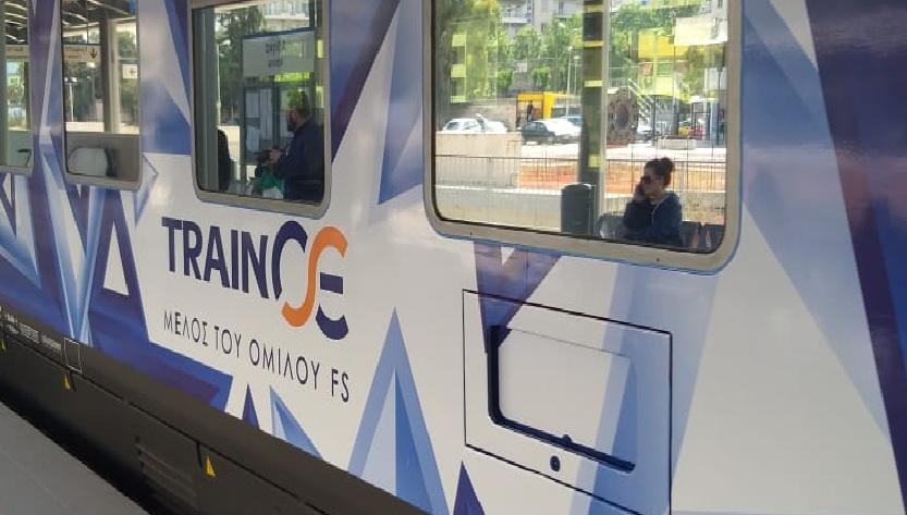 Το ΕΚΘ στηρίζει των αγώνα των σιδηροδρομικών