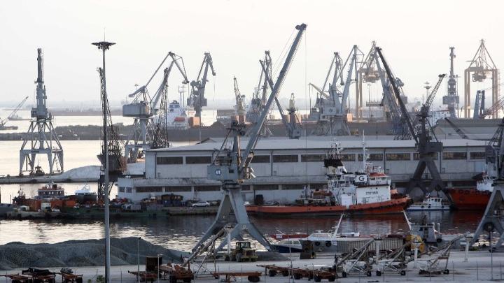 ΕΚΘ για το εργατικό δυστύχημα στο λιμάνι της Θεσσαλονίκη